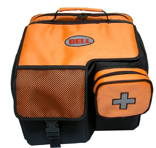 100 Pieces Roadside Emergency Kit