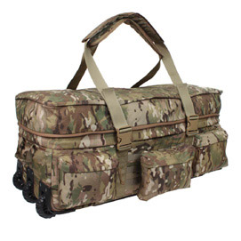SOC Multicam Rolling Load Out XL Bag