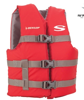 Youth Boating Vest