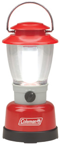 4D CPX LED Classic Lantern with one color imprint
