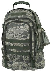 ABU Digital Camo 3 day Hydration Pack
