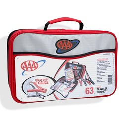 63 PIECE ROAD TRAVELER KIT AAA aproved