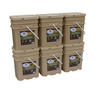 504 Serving Package with 25 Year Shelf Life <br> Free Shipping!