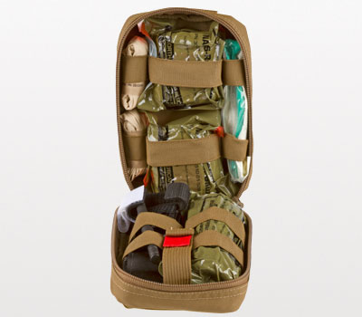Tactical Operator Response Kit - TORK - BLS