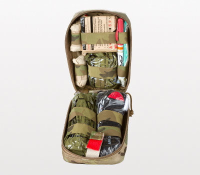 Tactical Operator Response Kit - TORK