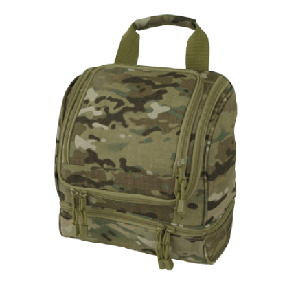 Multicam Toiletry Kit <br> TAA Compliant