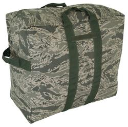 ABU Digital Camo Kit Bag