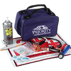 Union Made Car Emergency Kits