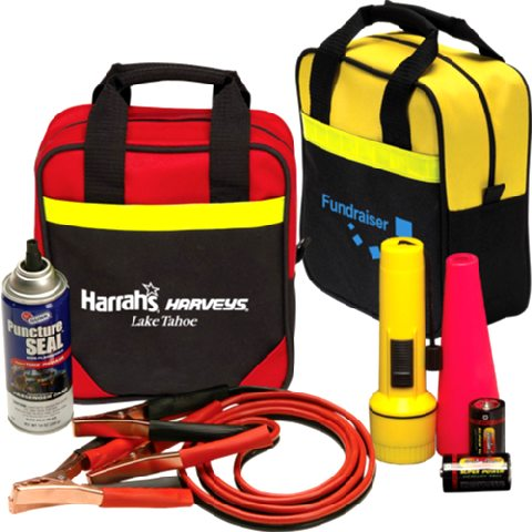 Promotional Car Emergency Kits