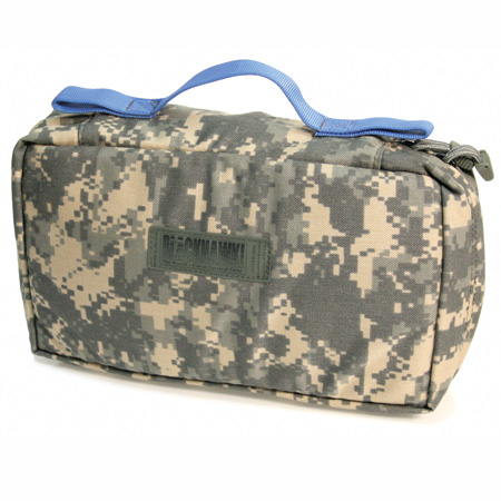 Blackhawk S.T.O.M.P. Medical Pack Accessory Pouch
