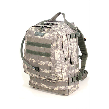Barrage Hydration Pack