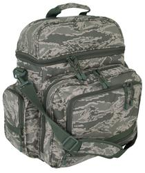 ABU camo laptop computer Backpack