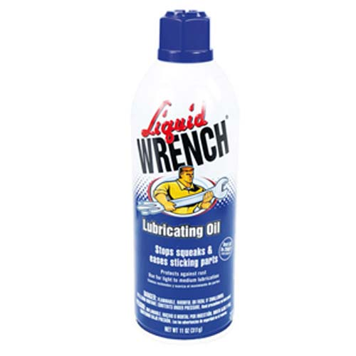 Liquid Wrench Diversion Safe