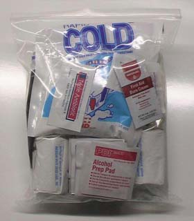 Economy Sport First Aid Kit