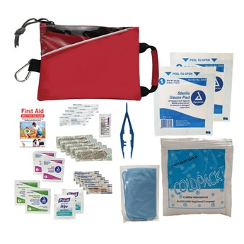 Individual Sport First Aid Kit