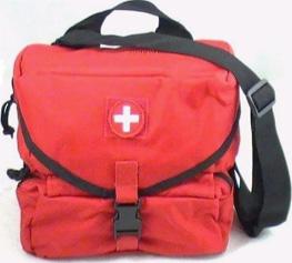 Medic Trauma Kit