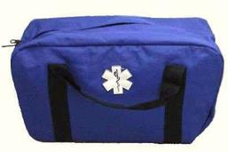Camping Trauma Kit