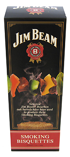 Jim Beam Bisquettes (12 Pack)