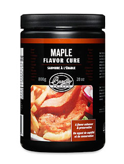 Maple Flavor Cure, 28oz