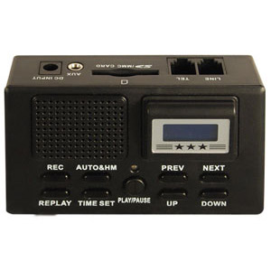 Audio Video Recorders