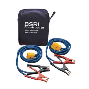 EZ-Jump Smart Jumper Cable System