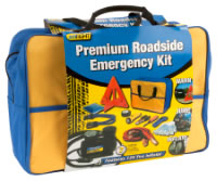 Premium Roadside Emergency Kit Set  of 66 - SHIPPING INCLUDED!!!