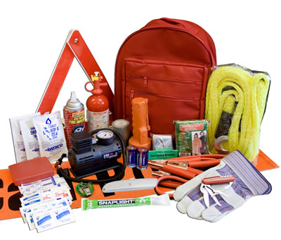 All-in-One Car Emergency Kit