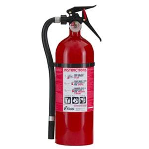 3A10BC Fire Extinguisher  5LB