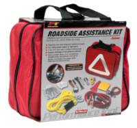 Deluxe Roadside Assistance Kit set of 72 kits  - SHIPPING INCLUDED!!!
