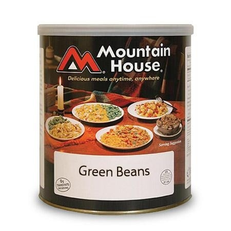 Mountain House Green Beans