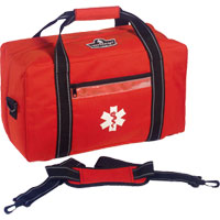 Trauma-Responder Bag, Orange, 1190 ci