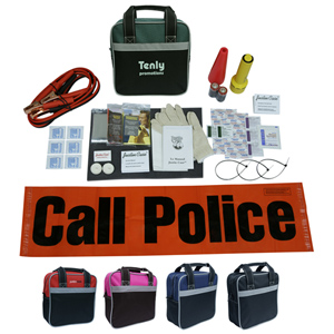 Road Safety Kits