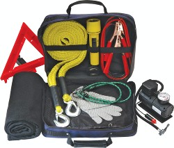 Road Rescue Kit