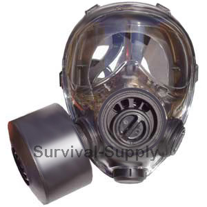 NBC Approved Gas Masks