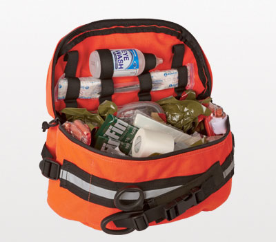 Range Trauma Kit