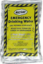 Emergency Water Rations- Single Pack