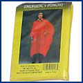 Emergency Poncho- Adult