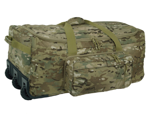 Multicam Deloyment Bag <br> TAA Compliant