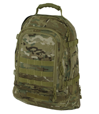 Multicam Bags and Backpacks