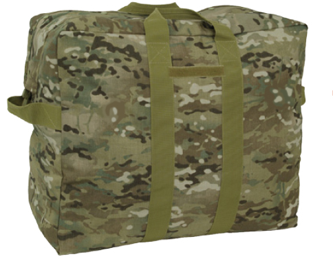 Multicam Kit Bag