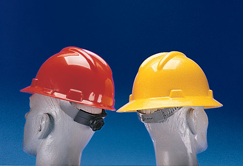 MSA Hard Hat Suspensions