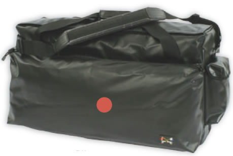 Splash Proof Duffle