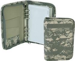 ACU Camo Small Day Planner
