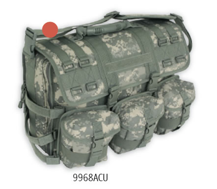 ACU Bags and Packs