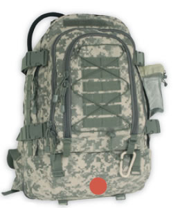 ACU Bags and Backpacks