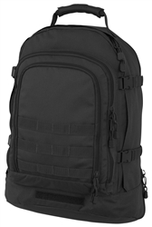 Black 3 Day Pack <br> Free Shipping!