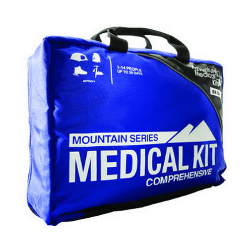 Deluxe Professional Medical Kit<br>Upto 14 People<br>Upto 28 days<br>Free Shipping!