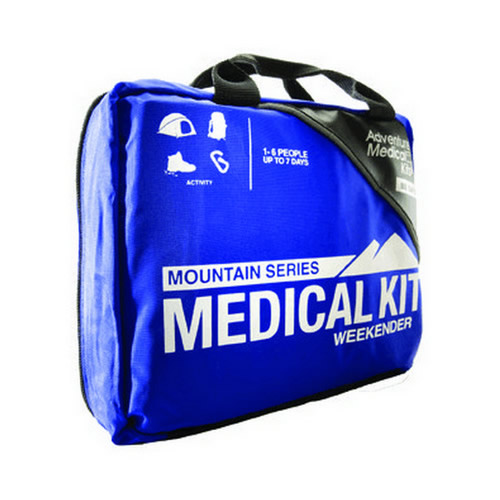 Outdoor Essential Medical Kit