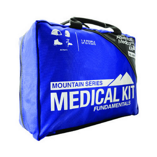 Advanced Outdoor Medical Kit