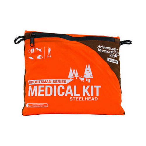 Basic Hunter Medical Kit